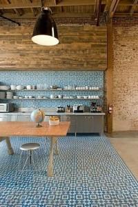 cuisine-carrelage-en-mosaique-bleu-2