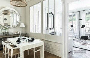 Etc-Inspiration-Blog-Chic-amp-Charming-Apartment-In-Paris-Via-Living-Inside-Dining-Room