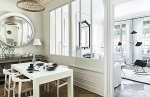 Etc-Inspiration-Blog-Chic-amp-Charming-Apartment-In-Paris-Via-Living-Inside-Dining-Room
