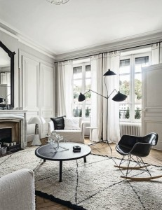 Etc-Inspiration-Blog-Chic-amp-Charming-Apartment-In-Paris-Via-Living-Inside-Living-Room