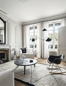 Etc-Inspiration-Blog-Chic-amp-Charming-Apartment-In-Paris-Via-Living-Inside-Living-Room