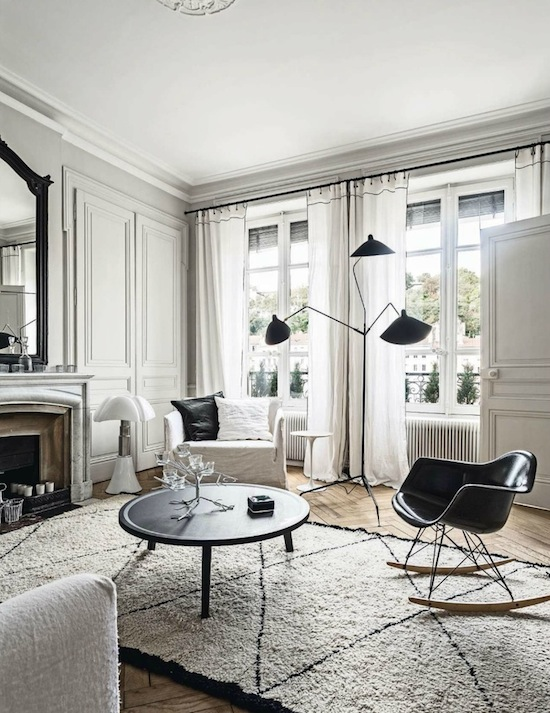d coration appartement maison style haussmannien lovell d co home staging coaching d co. Black Bedroom Furniture Sets. Home Design Ideas